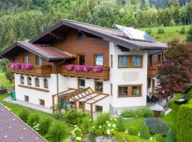 Ferienhaus Eva, Budget-Hotel in Flachau