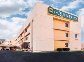 La Quinta by Wyndham Columbia, hotel in Columbia