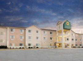 La Quinta Inn by Wyndham Lincoln, hotel near Lincoln Airport - LNK, Lincoln