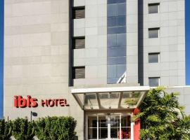ibis Recife Boa Viagem, hotel near Museum of the Northeastern Man, Recife