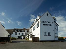 Seacote Hotel, hotel in St Bees