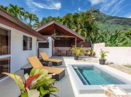 Купить дом на бора бора дубай недвижимость цены купить