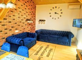 Neue Gasse Lviv apartments, помешкання для відпустки y Львові