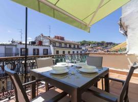 The Rentals Collection - Moraza, apartment in San Sebastián