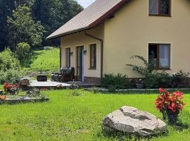 Majcia, self catering accommodation in Jelenia Góra