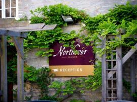 Northover Manor Hotel, hotel near Fleet Air Arm Museum, Ilchester