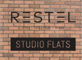 RESTEL STUDIO FLATS, apartment in Hyderabad