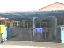 Aryani Homestay, cabin in Kampong Kelemak