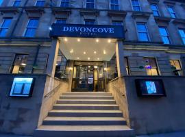 Devoncove Hotel Glasgow, отель в Глазго