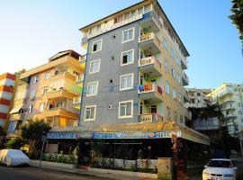 Best Life Apart Hotel, отель в городе Аланья