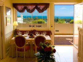 Guadalpin Suites, apartment in Marbella