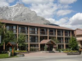 High Country Inn, hotel in Banff