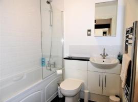 Providence Balcony Apartments - Maidenhead by Cliftonvalley Apartments, hotel in Maidenhead