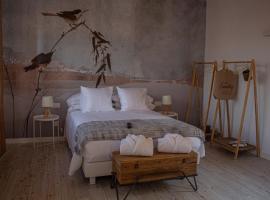 La Casa Del Miracle, apartment in Balaguer