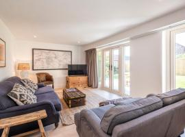Owl Cottage, vacation home in Wighton