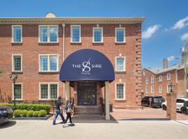 The Sire Hotel Lexington, Tapestry Collection by Hilton, hotel in Lexington