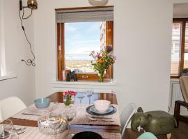 Emma's beach house, apartment in Katwijk aan Zee