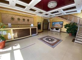 Отель Шарм, отель в Анапе