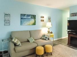Island Sunrise #169, villa in Gulf Shores
