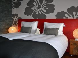 Bed & Breakfast FlowerZzz..., hotel near BCN Rotterdam, Nieuwerkerk aan den IJssel