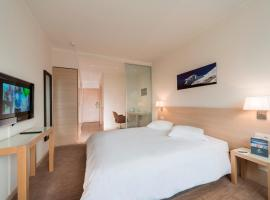 Starling Residence Genève, apartment in Geneva