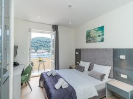 Art Hotel Dubrovnik, hotel near Lapad Bay, Dubrovnik