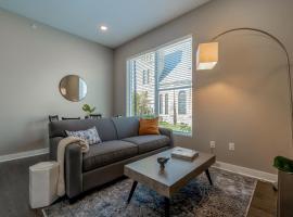 Kasa Des Moines Downtown Apartments, apartment in Des Moines
