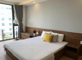Rang Dong Hue Hotel, hotel near Tu Hieu Pagoda, Hue