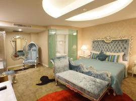 Maison Boutique Theme Hotel @ Bukit Bintang City Centre,吉隆坡的飯店