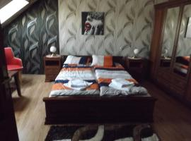 Pan Tadeusz, hotel en Nowy Sącz