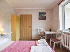 Forest, šeimos būstas mieste Klaipėda