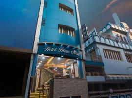 Hotel Bleue Mont, hotel in Varanasi