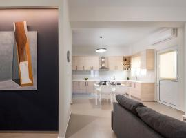 Fofi's Elegant Home, budget hotel in Kos Town