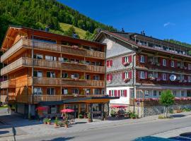 Kienle - das Kräuterhotel, hotel in Balderschwang