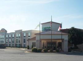 Holiday Inn Express Hickory - Hickory Mart, hotel in Hickory