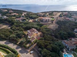Sea & Villas, resort village in Stintino