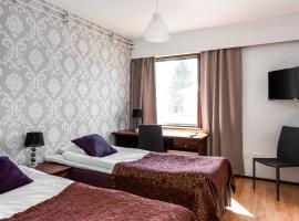 Hotelli Pohjankievari, hotelli kohteessa Kempele