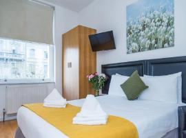 Hyde Park Executive Apartments, alquiler vacacional en Londres