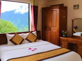 Himalaya View Hotel, hotel in Sapa