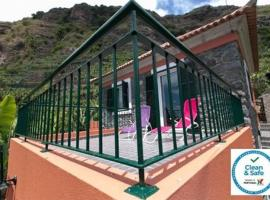 Casa dos Anjos, casa o chalet en Ponta do Sol