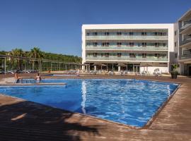RVHotels Nautic Park, hotel near Pp's Park, Platja d'Aro