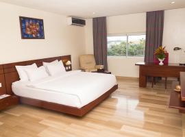 Hotel du Golfe, hotel in Lomé