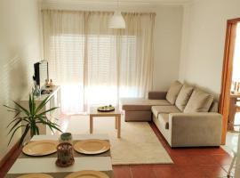 InVilla Apartment I, hotel in Ponte de Lima