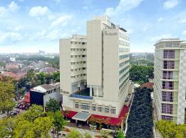 De Paviljoen Bandung by HIM, hotel di Bandung