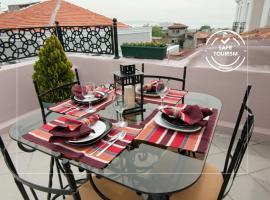 Blue Mosque Suites, апартаменты/квартира в Стамбуле