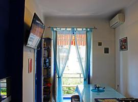 Croparadise Blue Hostel, hostel in Split