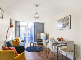 UR STAY Apartments Leicester, hôtel à Leicester
