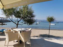 Diana Rooms and Apartment Split, hotel with jacuzzis in Split