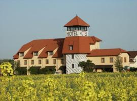 U Věže, hotel in Nupaky