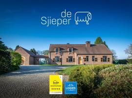 De Sjieper, hotel in Lanaken